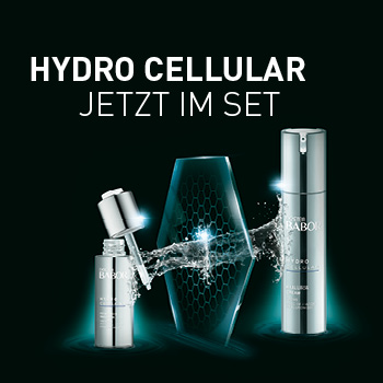 2018 DOCTOR BABOR HydroCellularSet
